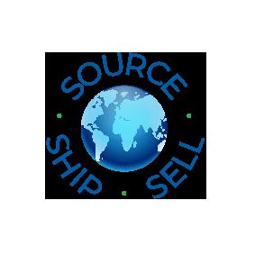 Sourceshipsell logo